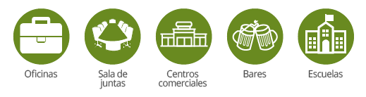 extractor centrifugo industrial