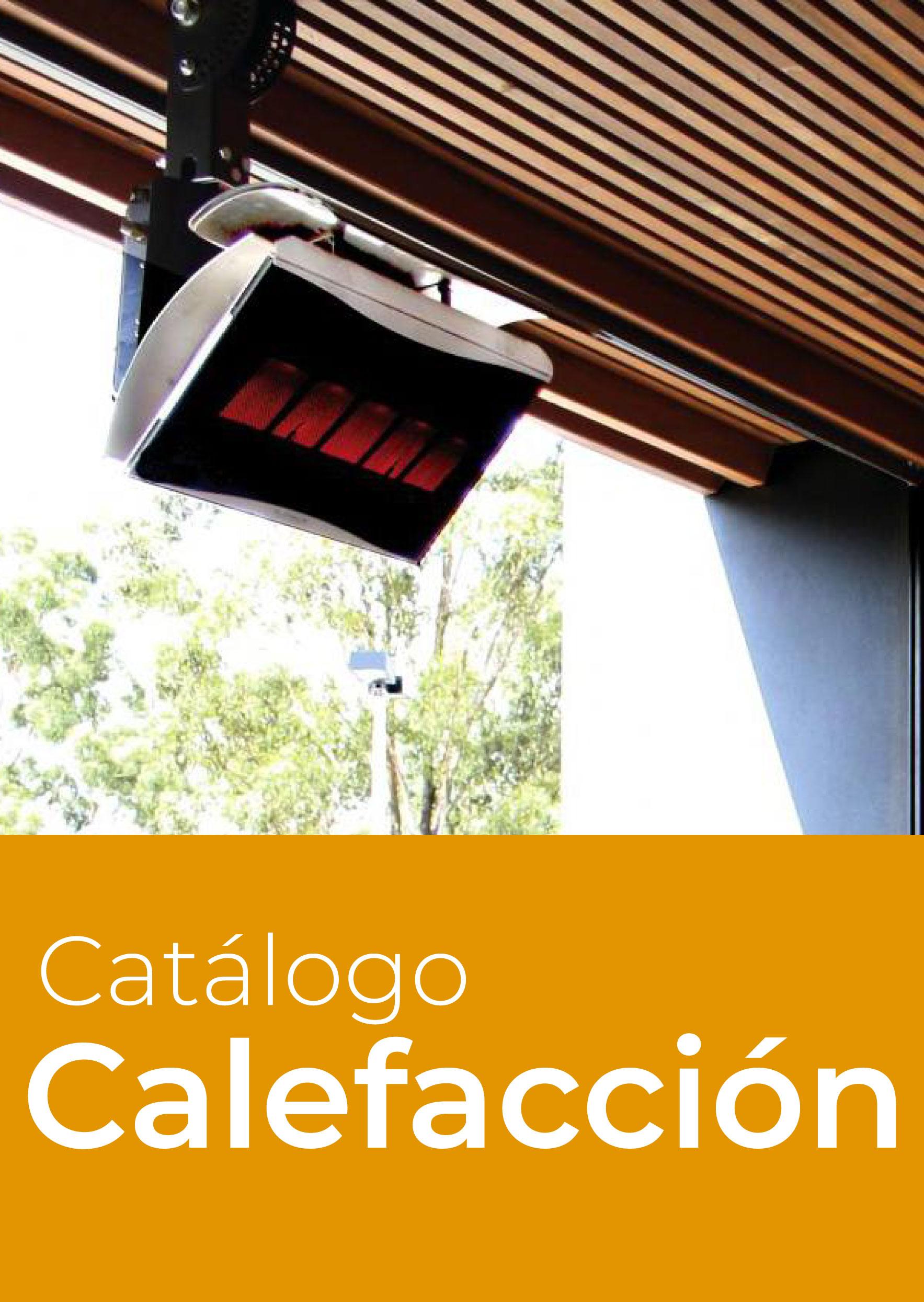 Sistemas de calefacci n calefactores para exterior extractores de aire focos led - Sistemas de calefaccion ...