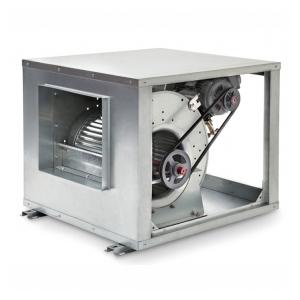 Caja de Ventilación Compacta CCK S&P