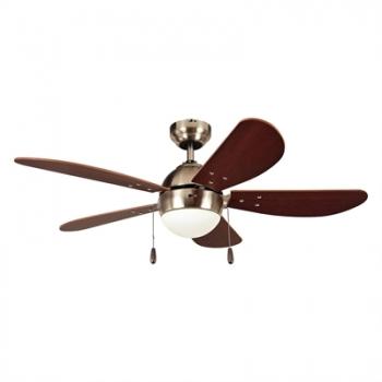 Ventilador de techo paxon 42 extractores de aire focos - Ventilador techo silencioso ...