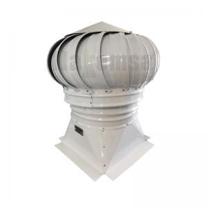 Extractor de Aire Atmosférico Lámina Pintro Marca Nakomsa®