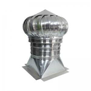 Extractor de Aire Atmosférico Aluminio Marca Nakomsa®