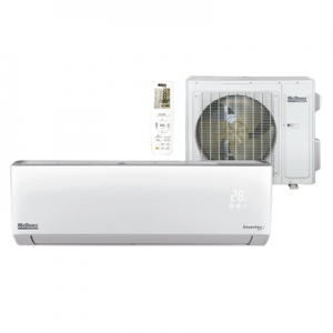 Minisplit Serie Mx18 inverter Frío/Calor