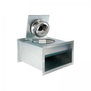 Ventilador en Linea con Rotor Externo S&P