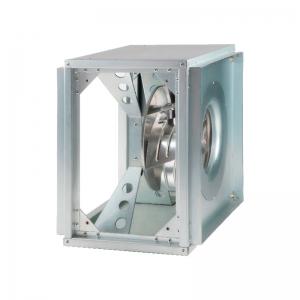 Ventilador con Rotor Externo