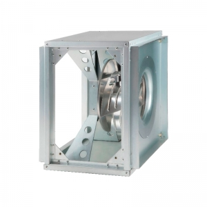 Ventilador con Rotor Externo ICL S&P