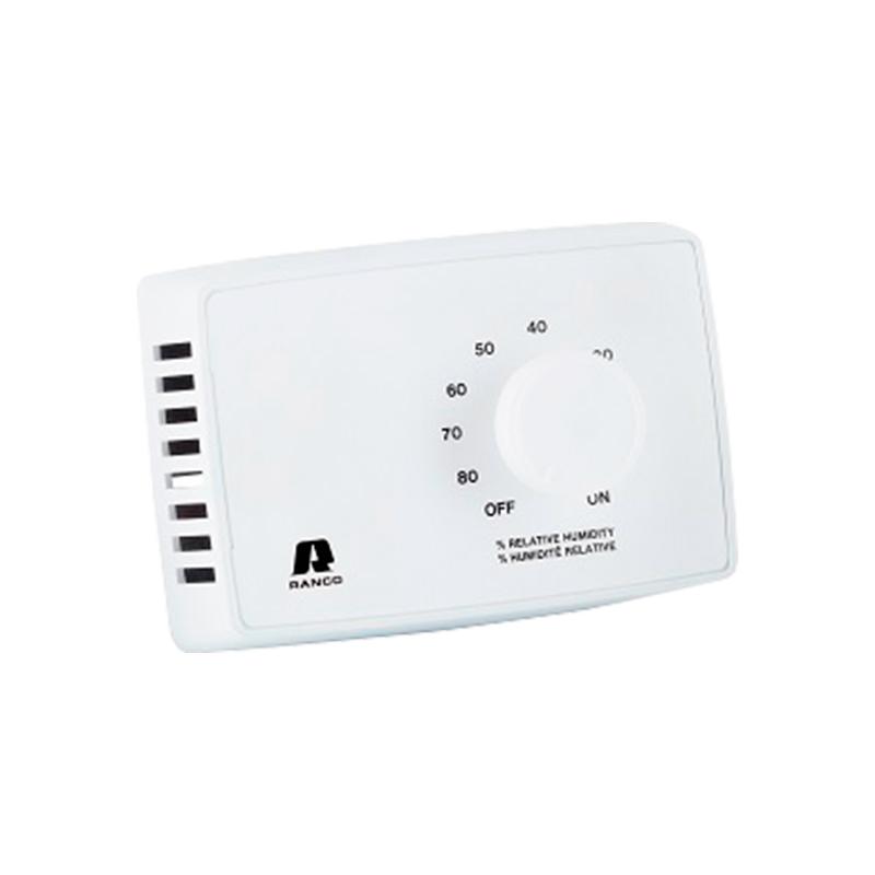 Higrómetro Sensor de Humedad Soler & Palau
