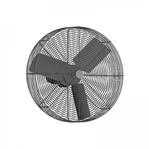 Recirculador de aire para Granjas Avícolas HTZ S&P