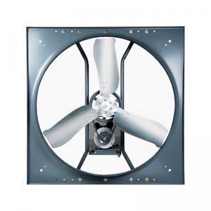 Recirculador de aire para Granjas Porcinas y de Vacunos AGI S&P
