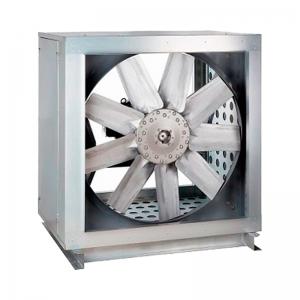 Caja de Ventilación Axial CGT Soler & Palau