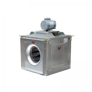 Extractor Centrífugo en línea CLT/ CLTH S&P