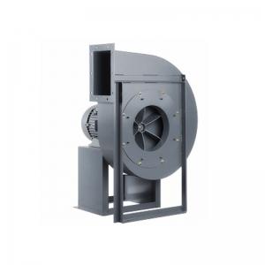 Ventilador Centrífugo de Álabes Rectos CXWS&P