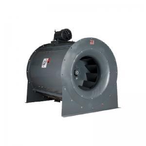 Ventilador Centrífugo Tubular en Línea BIL S&P