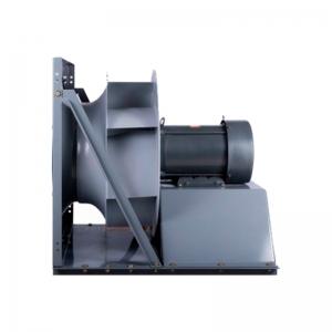 Ventilador Centrífugo Tipo Plenum BNC-Q S&P