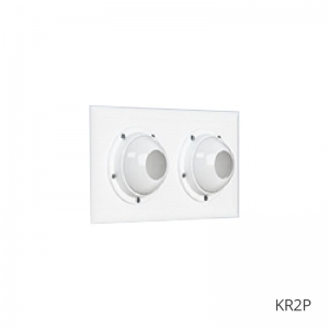 Difusor de Largo Alcance KR2P / KR4P