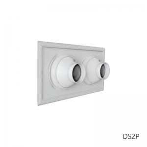 Difusor de Largo Alcance DS2P / DS4P