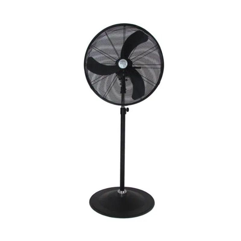 Ventilador Pedestal Industrial 24