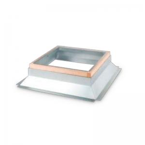 Accesorio de Montaje Roof Curb S&P