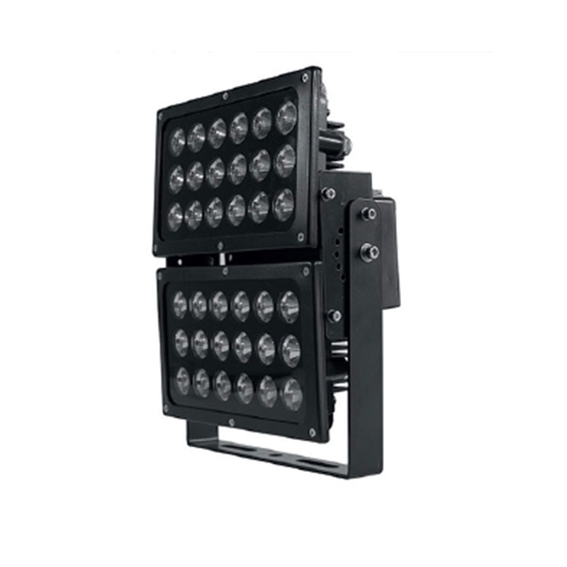 Reflector con LED Alta Potencia