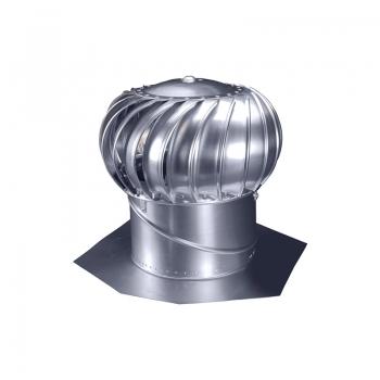 Extractor e lico o atmosf rico 14 aluminio anodizado - Extractores de humos para cocinas ...
