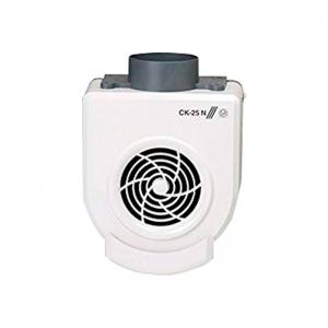 Extractor centrifugo para campana CK S&P