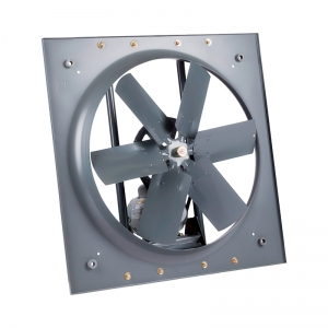 Extractor Axial p/ Muro o Pared HIB-T S&P