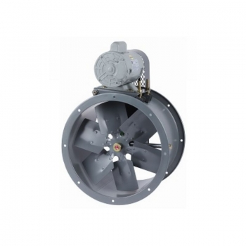 Extractor tubular ttb t 250 s p extractores de aire - Extractores de aire ...