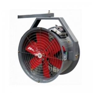 Ventilador Industrial Direccional de Aire RBC-W