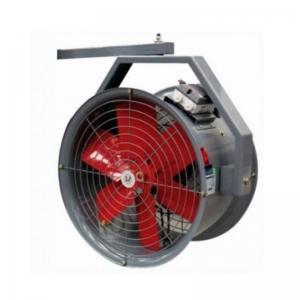 Ventilador Industrial Direccional de Aire RBC-W S&P