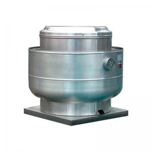 Extractor Centrífugo Tipo Hongo de Tejado CRV S&P