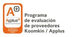 Programa de Evaluacion de Proveedores